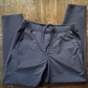 Lululemon | Mens Drawstring Pants XL